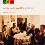 Kevin O'Donnell's strapping young lads.