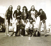 Yea man, like wow, it's the Doobie Brothers in 1978.