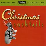 Christmas Cocktails, wooo!!!