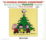 A Charlie Brown Christmas is wonderful.