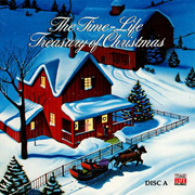 The Time-Life Treasury of Christmas, crankin good times.